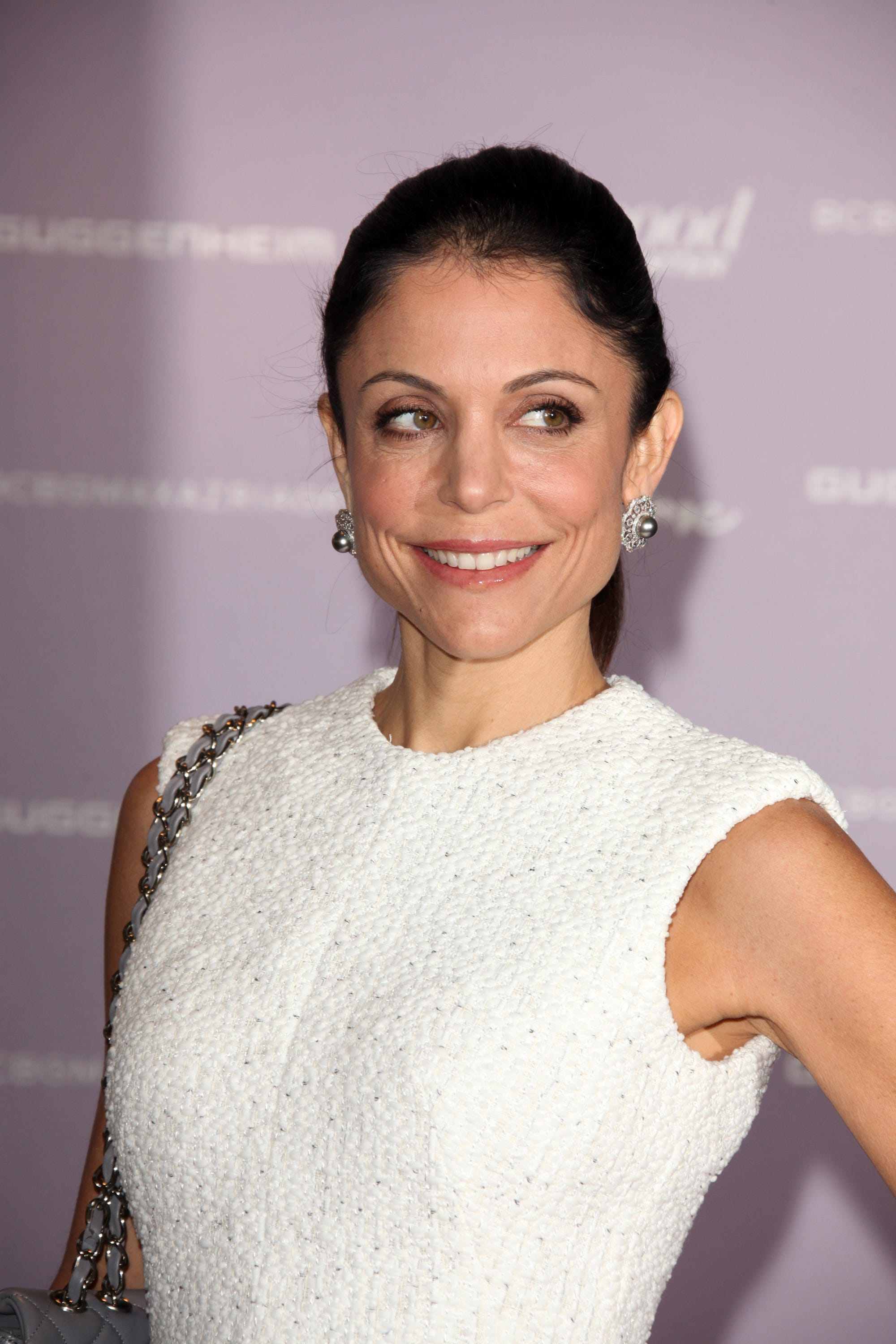 Bethenny Frankel Is Leaving Real Housewives Of New York, But Not Reality TV