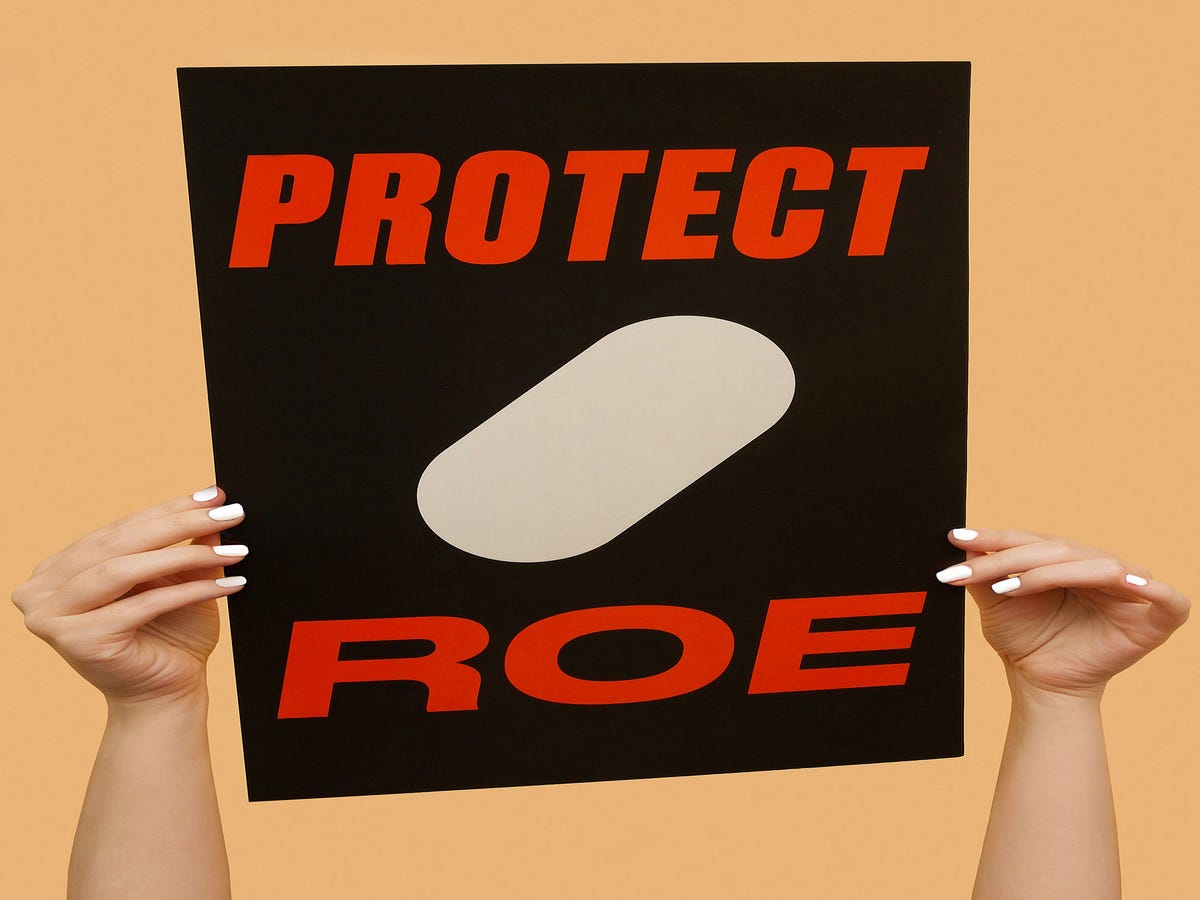 With Roe v. Wade In Danger, Some States Rush To Protect Abortion Rights