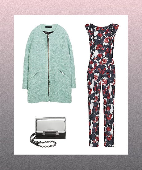 Winter Wedding Guest Outfits
