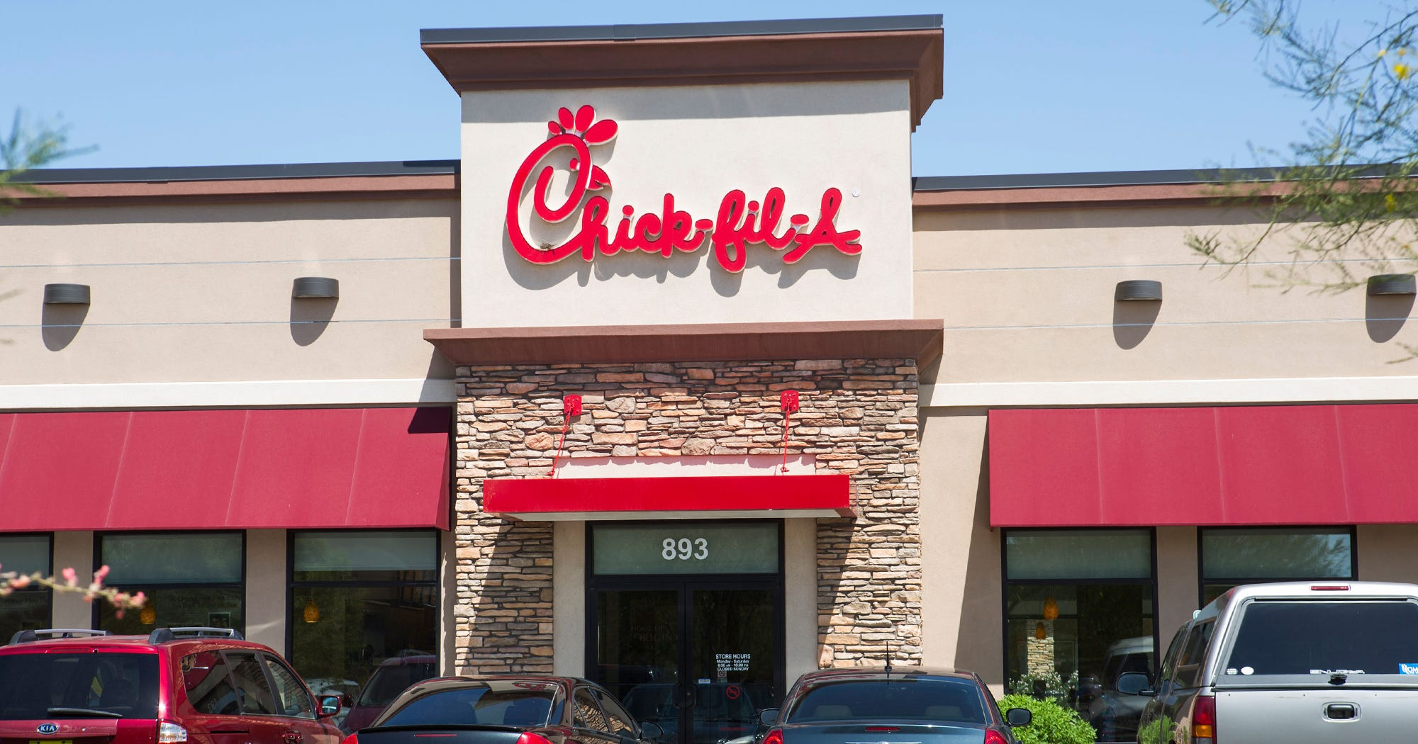 "Chick-Fil-A Foundation Executive Calls Anti-LBGTQ+ Giving Their ""Higher Calling"""