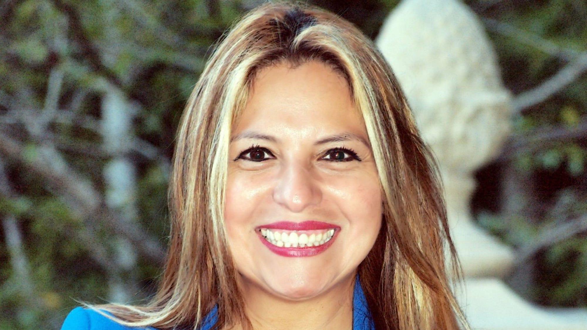 Nathalie VA Hispanic Single Men