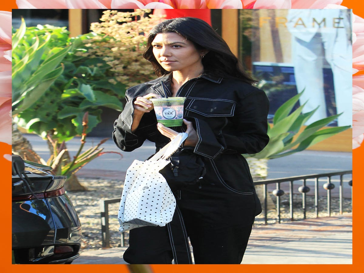 Can We Just Talk About Kourtney Kardashian s Style For A Sec?
