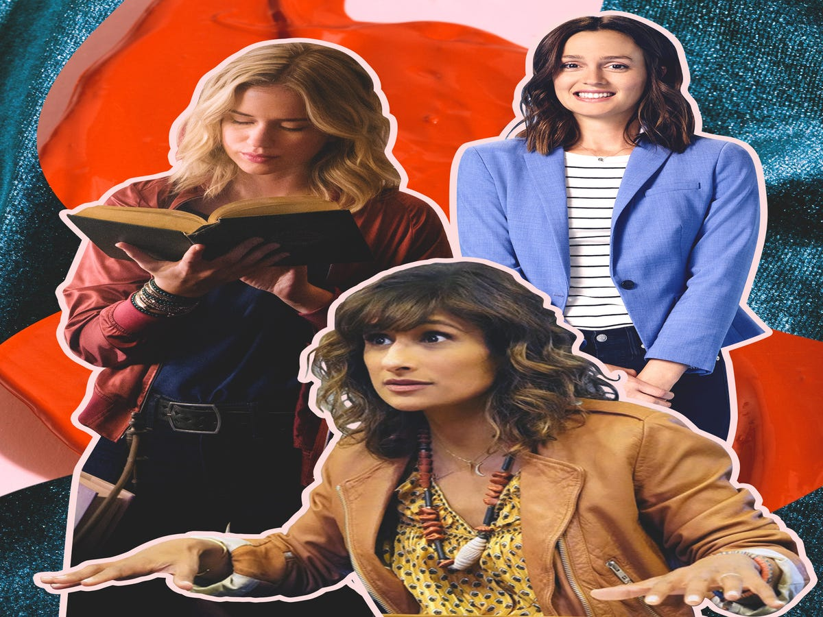 The Future Of TV Is Female