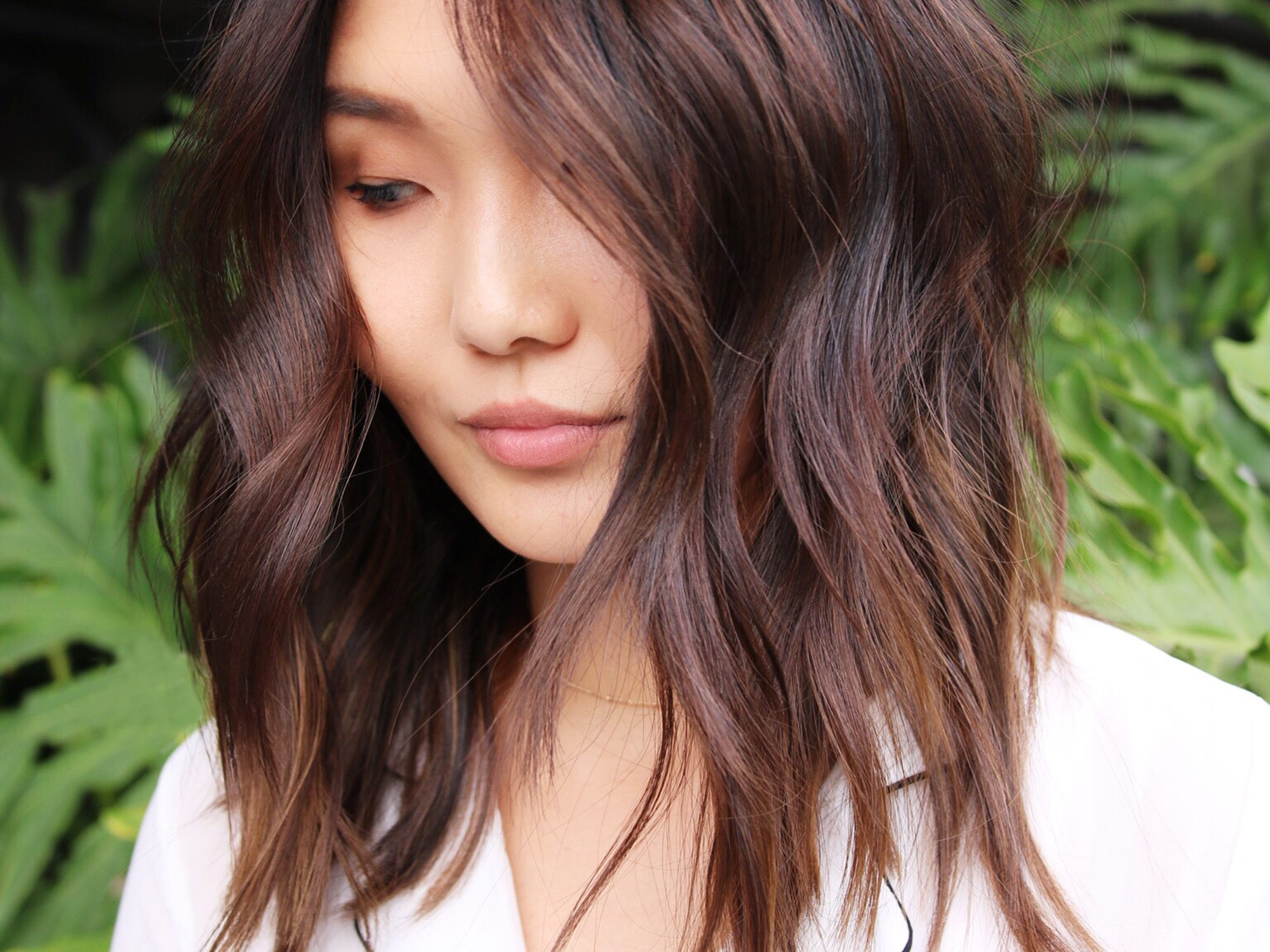Hair Color Ideas 2018 Spring Summer Trends