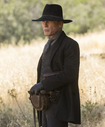 william westworld