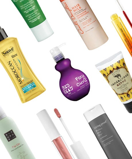 The Broke Girl's Guide To Fall Makeup