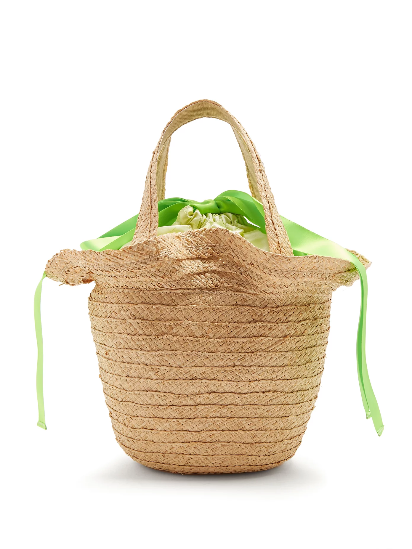 17 Basket Bags We're Very Into RightNow