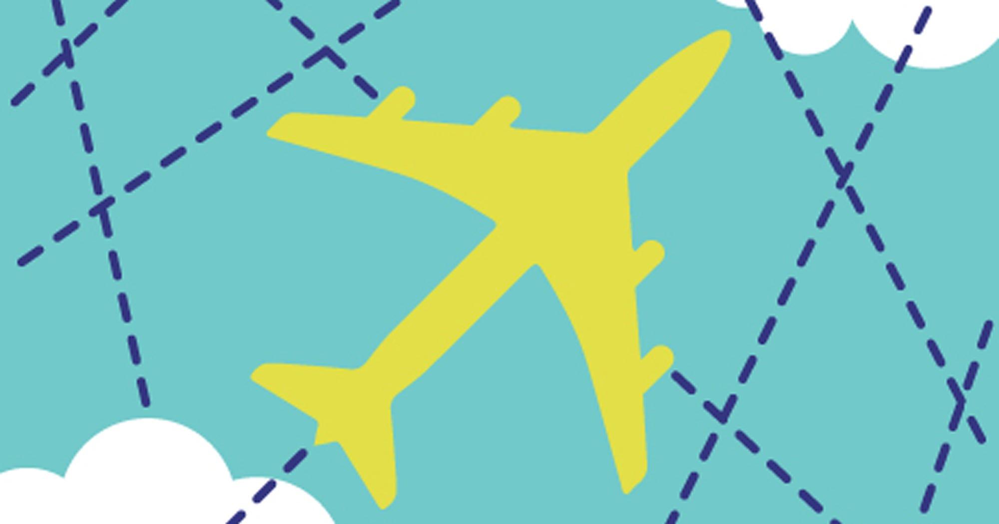 Jetsetter - Cover