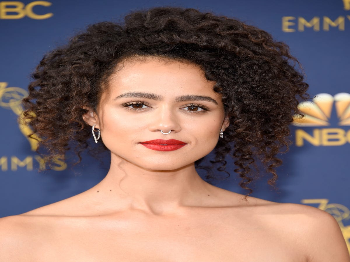 17 Natural Hair Looks That Stole The Emmys Spotlight