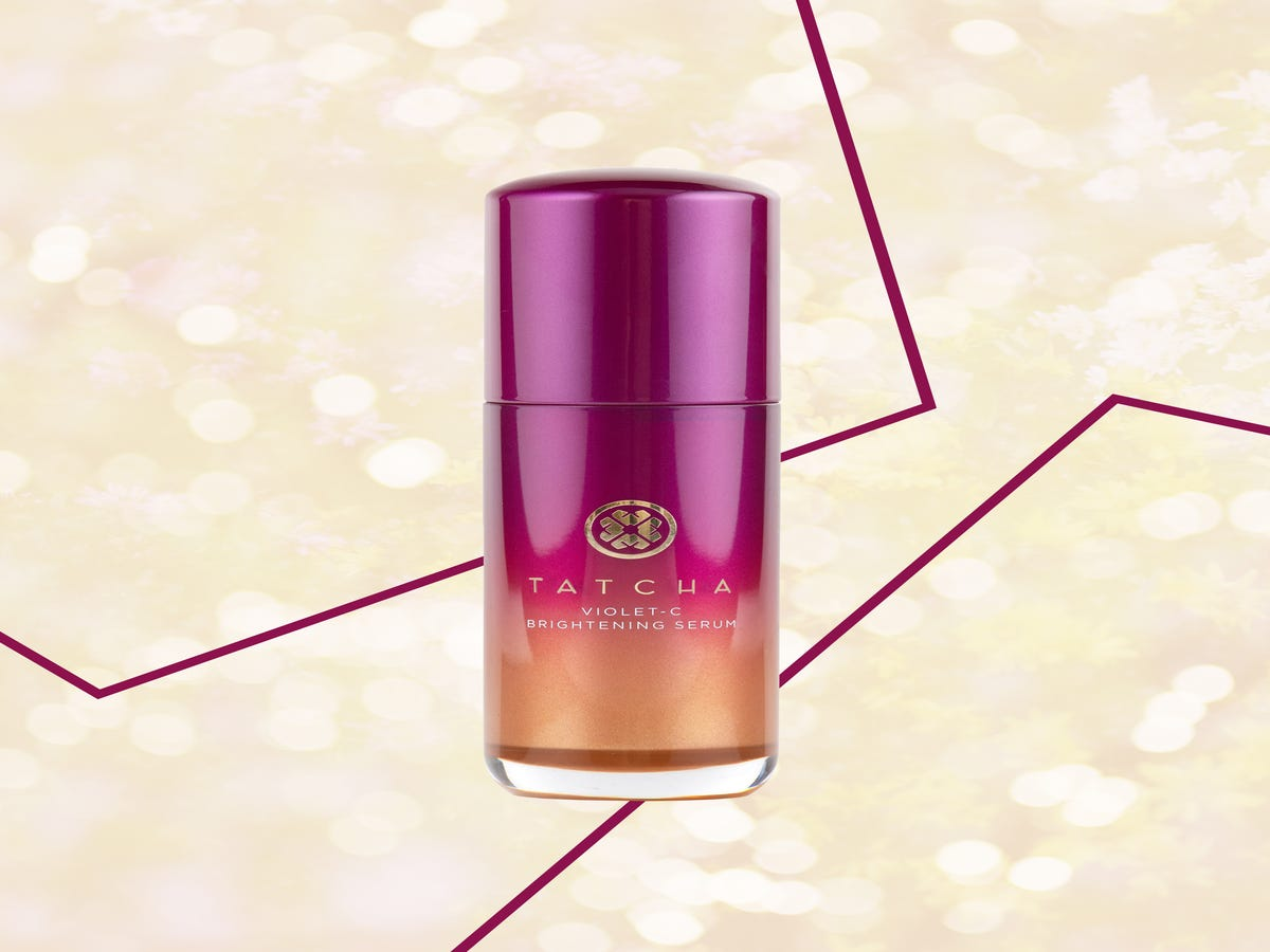 Tatcha s Brightening Vitamin C Serum Is Worth The Hype