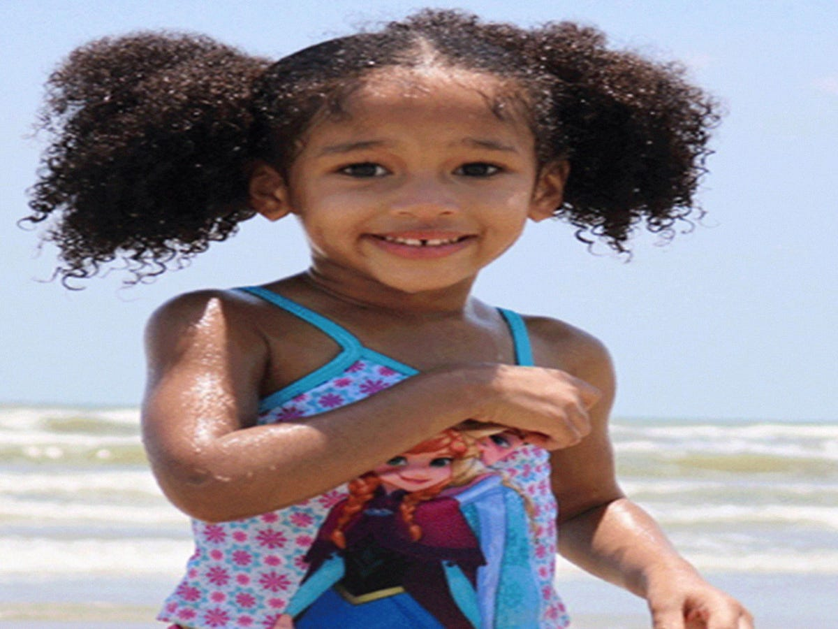 Everything We Know About The Disappearance Of 4-Year-Old Maleah Davis