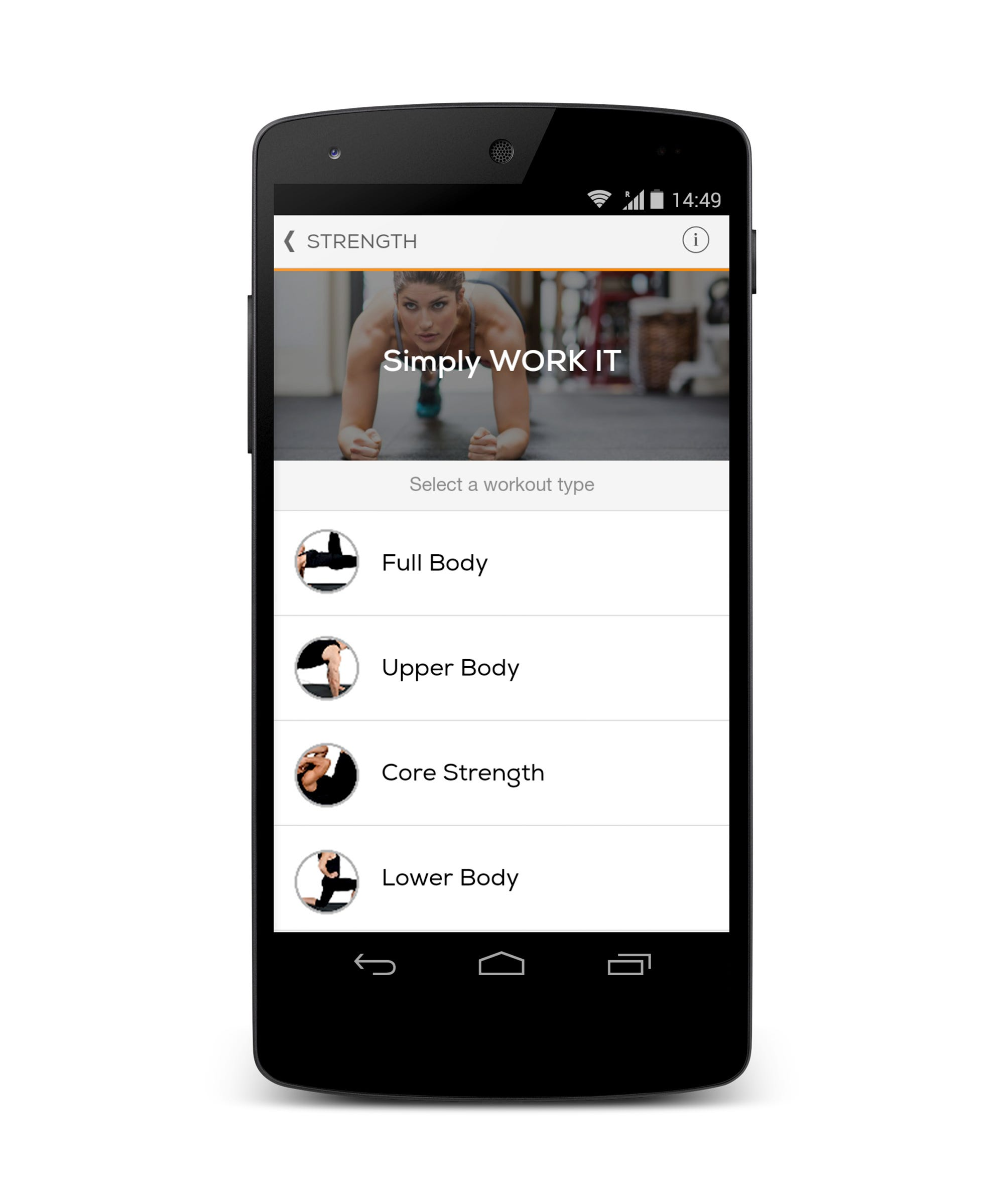 Best Workout Apps 2017 Free Fitness Exercise Routines January Indoor Full Body Circuit Timed
