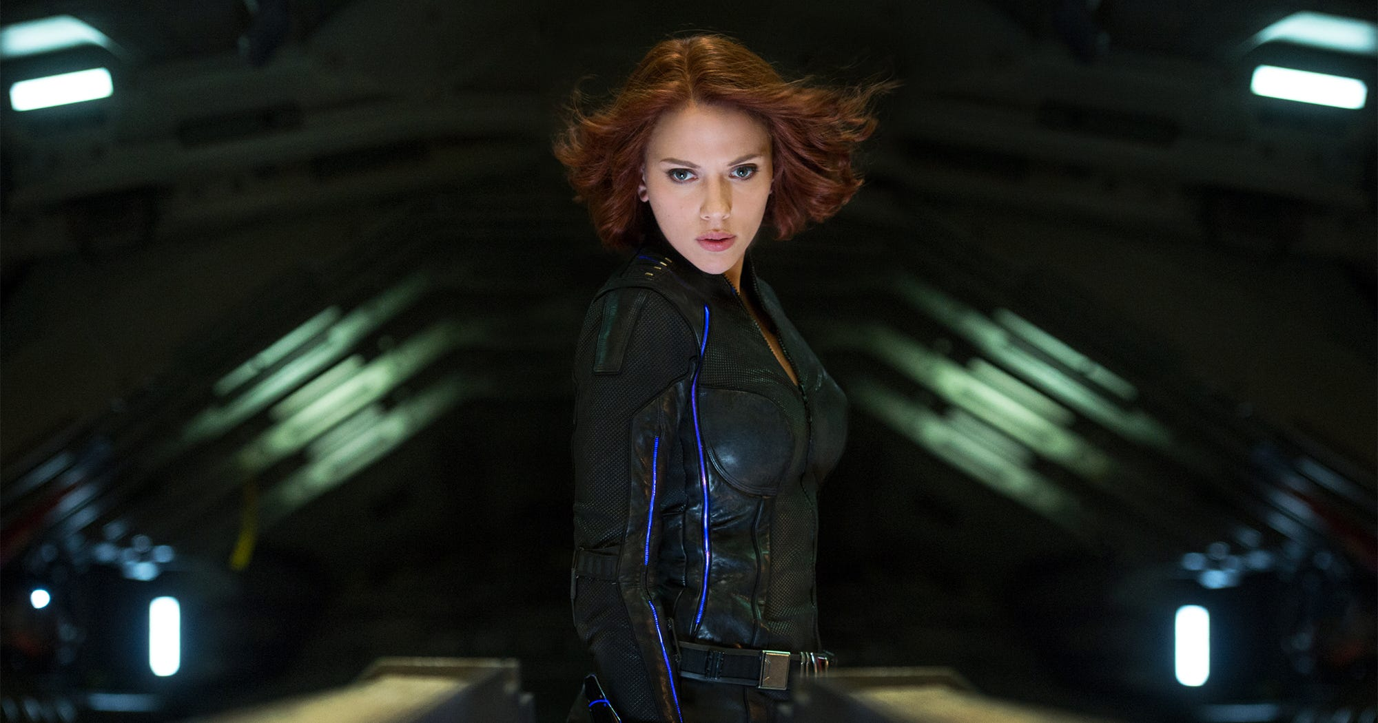 Is An All-Female Marvel Movie On The Way?