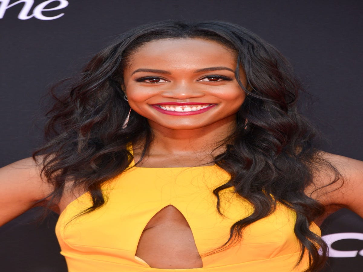 Rachel Lindsay Doesn't Want To Discuss The Bachelor In Paradise Scandal