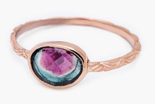 Digby U0026 Iona. Petite Ambro Ring