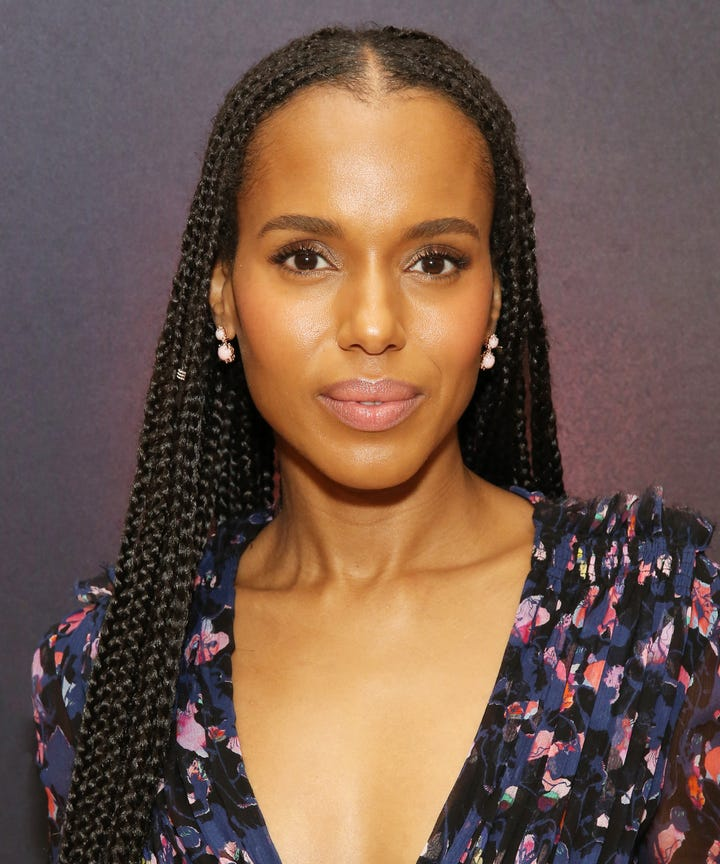 11 Celebrity Looks That Will Inspire Your Fall Protective Style