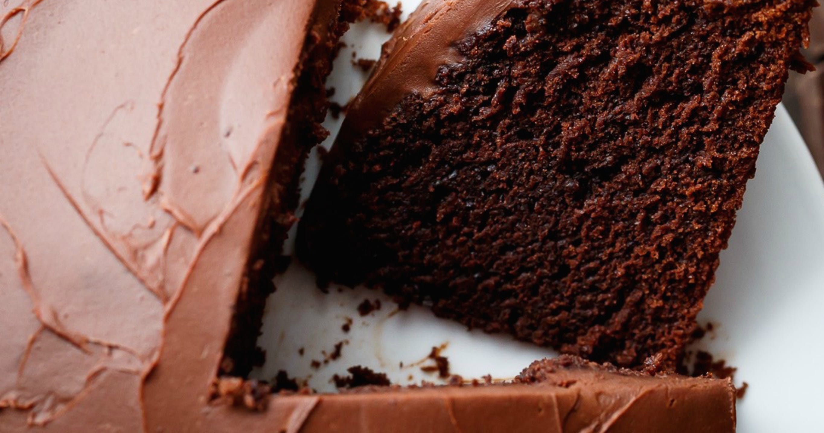 "5 Chocolate Cake Recipes That Really Are ""The Best"""