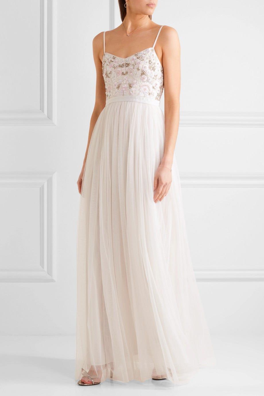 Under £500 Wedding Dresses - Cheap Bridal Gowns