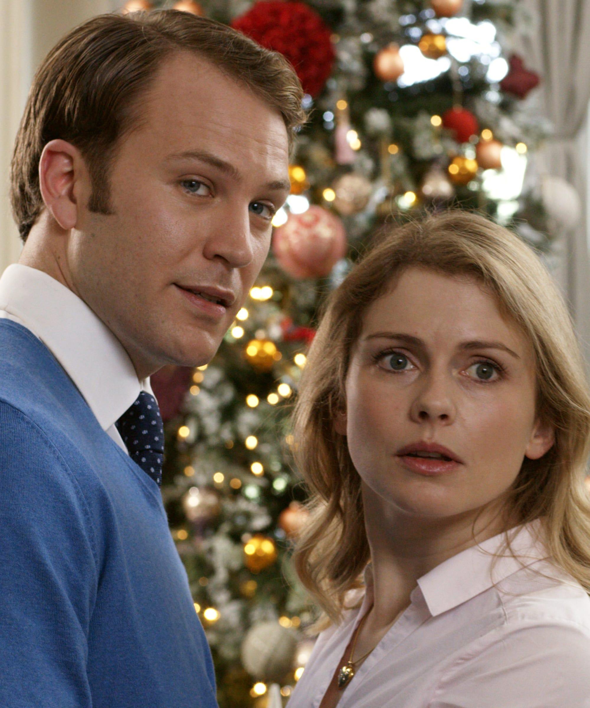 A Christmas Prince Royal Wedding Cast Guide To Sequel