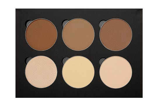 the best contouring products kits makeup 2018