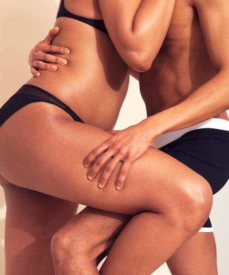 Sexpause für die Beziehung? Das sagt eine Therapeutin