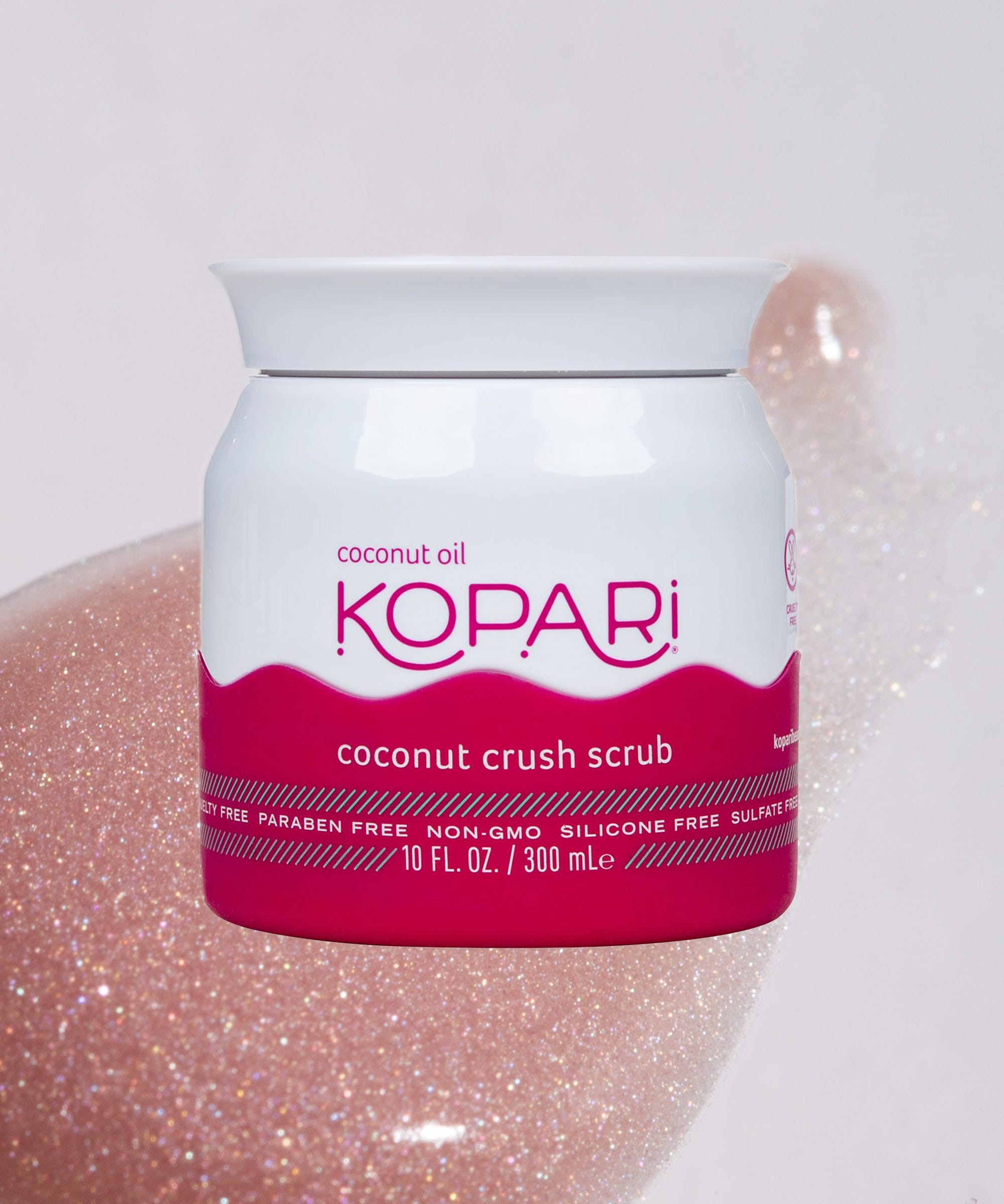 Winter Storm Toby Best Body Scrub Exfoliator Dry Skin Milk Honey Sugar