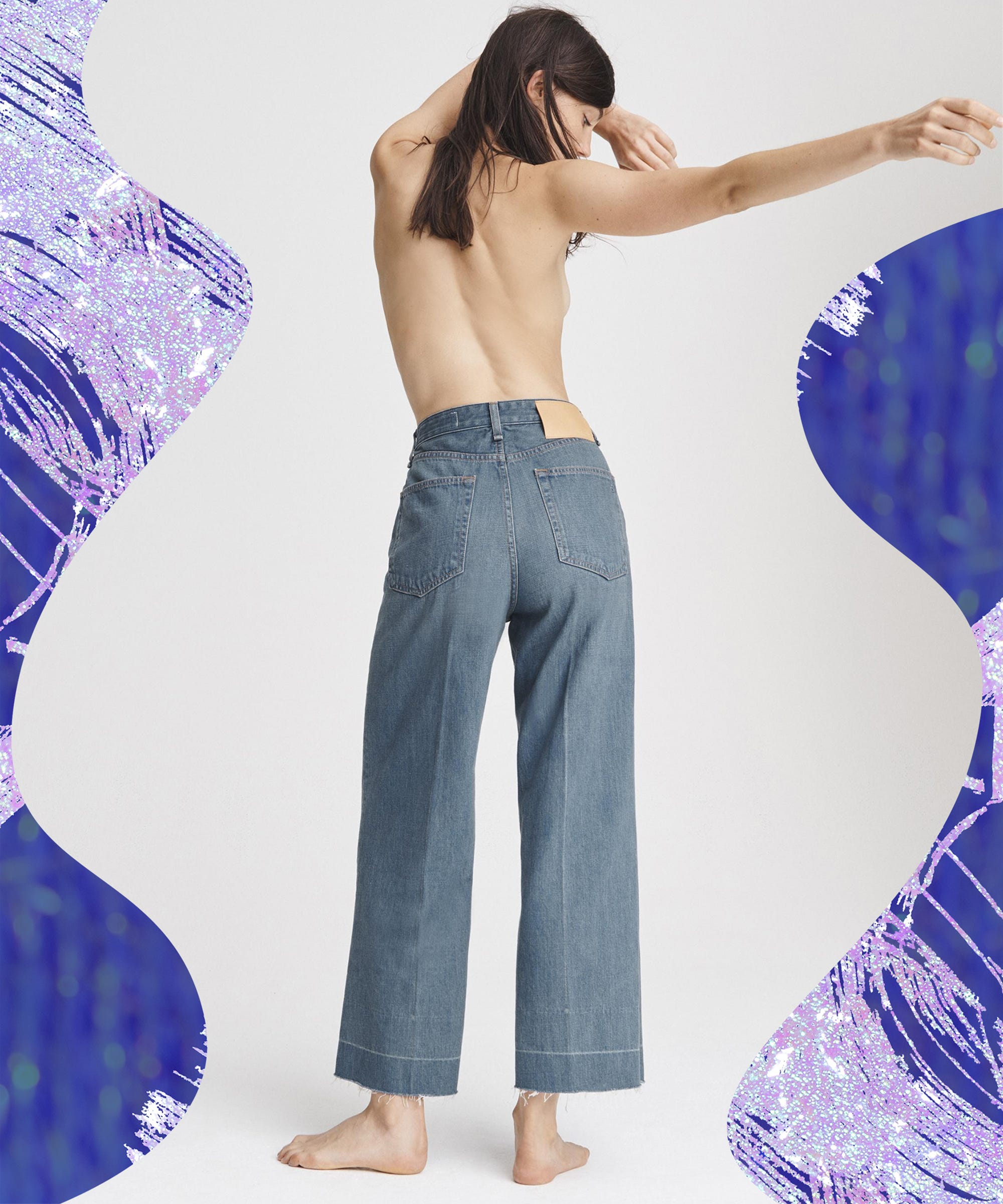 7 Classic Pairs Of Denim Every Woman Needs In Her Closet