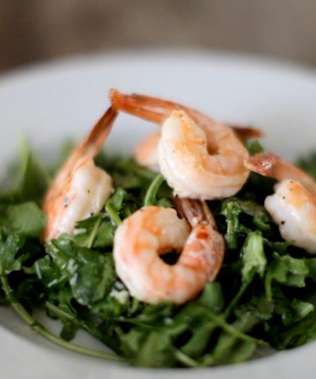 A 5-Ingredient Shrimp Salad Recipe To Make Tonight