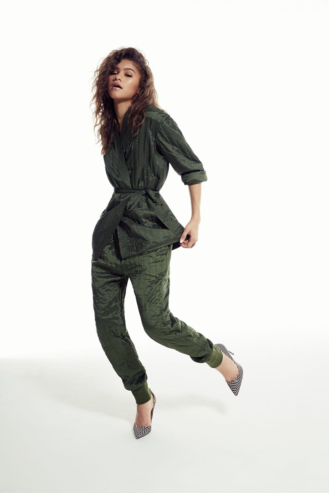 09b47e04b97b Daya By Zendaya Clothing Line Plus Size Affordable