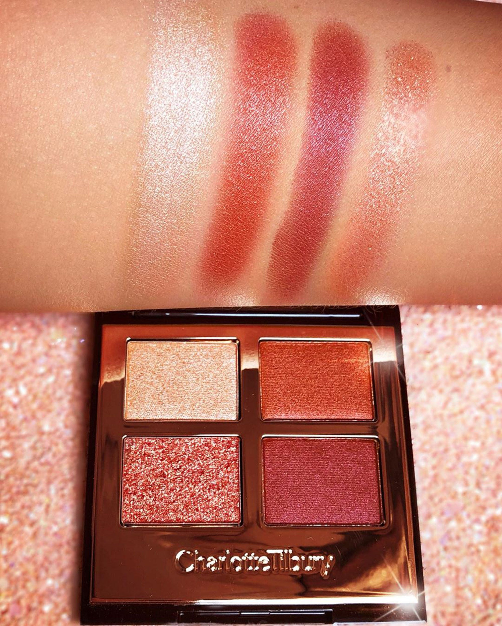 People Aren't Impressed With The Name Of Charlotte Tilbury's New Palette