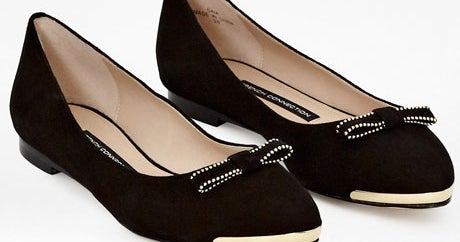 13 Positively Charming Ballet Flats We Need, Stat!