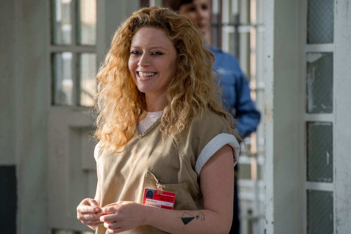 OITNB Character Crimes Why They Are In Jail Backstories