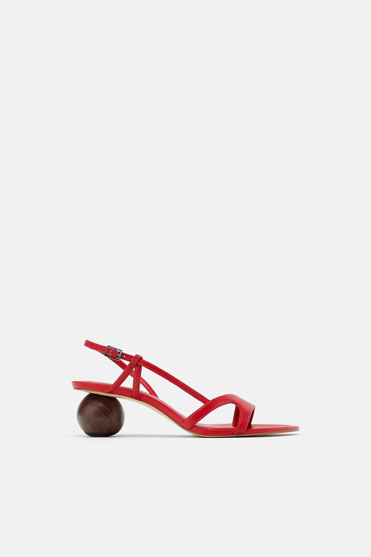 Trends Sandal 2019 Sandal Color Color Summer j4qc5RLA3