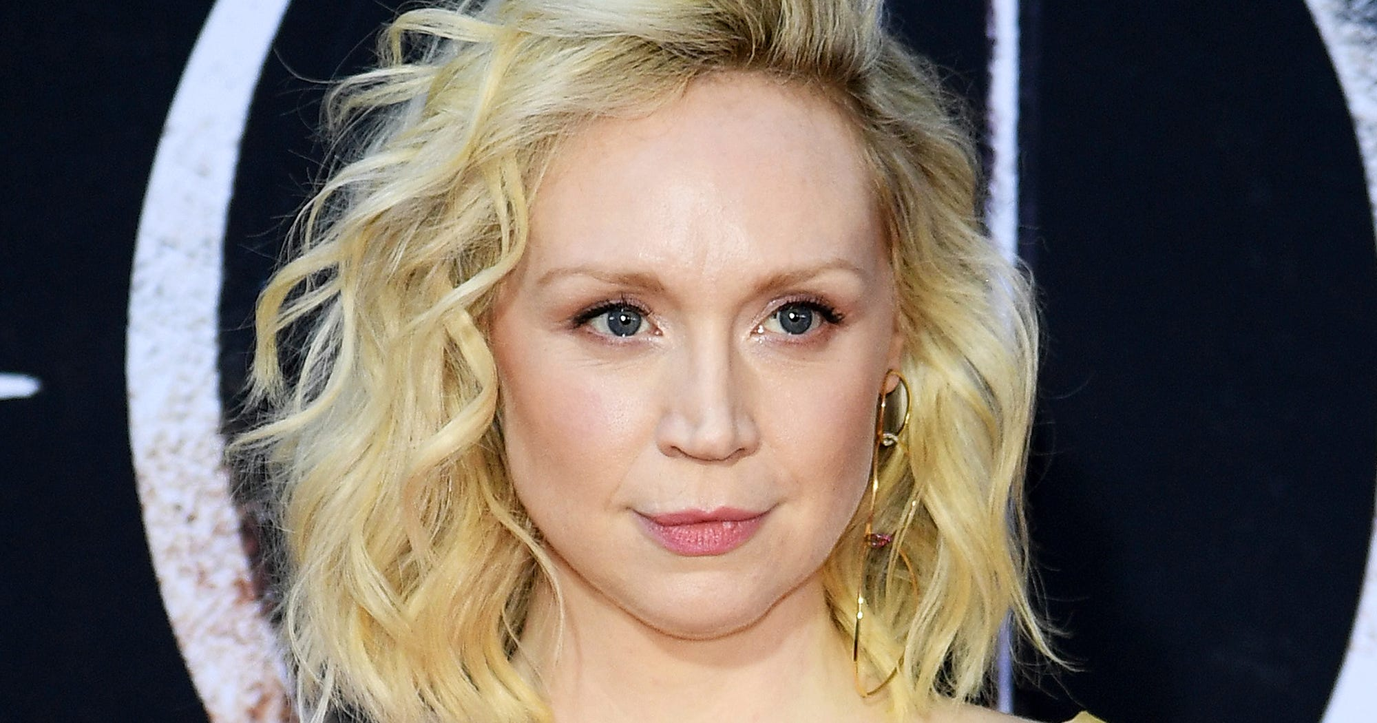Gwendoline Christie Is The Undefeated Champion Of Red-Carpet Beauty
