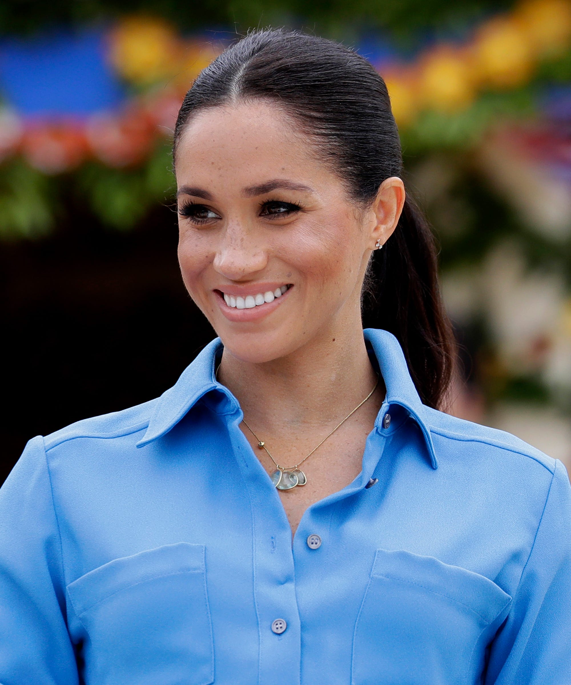 Royal Fans Are Betting Meghan Markle's Baby Will Be Born On This Special Day