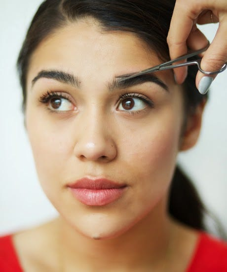 Best Brow How To