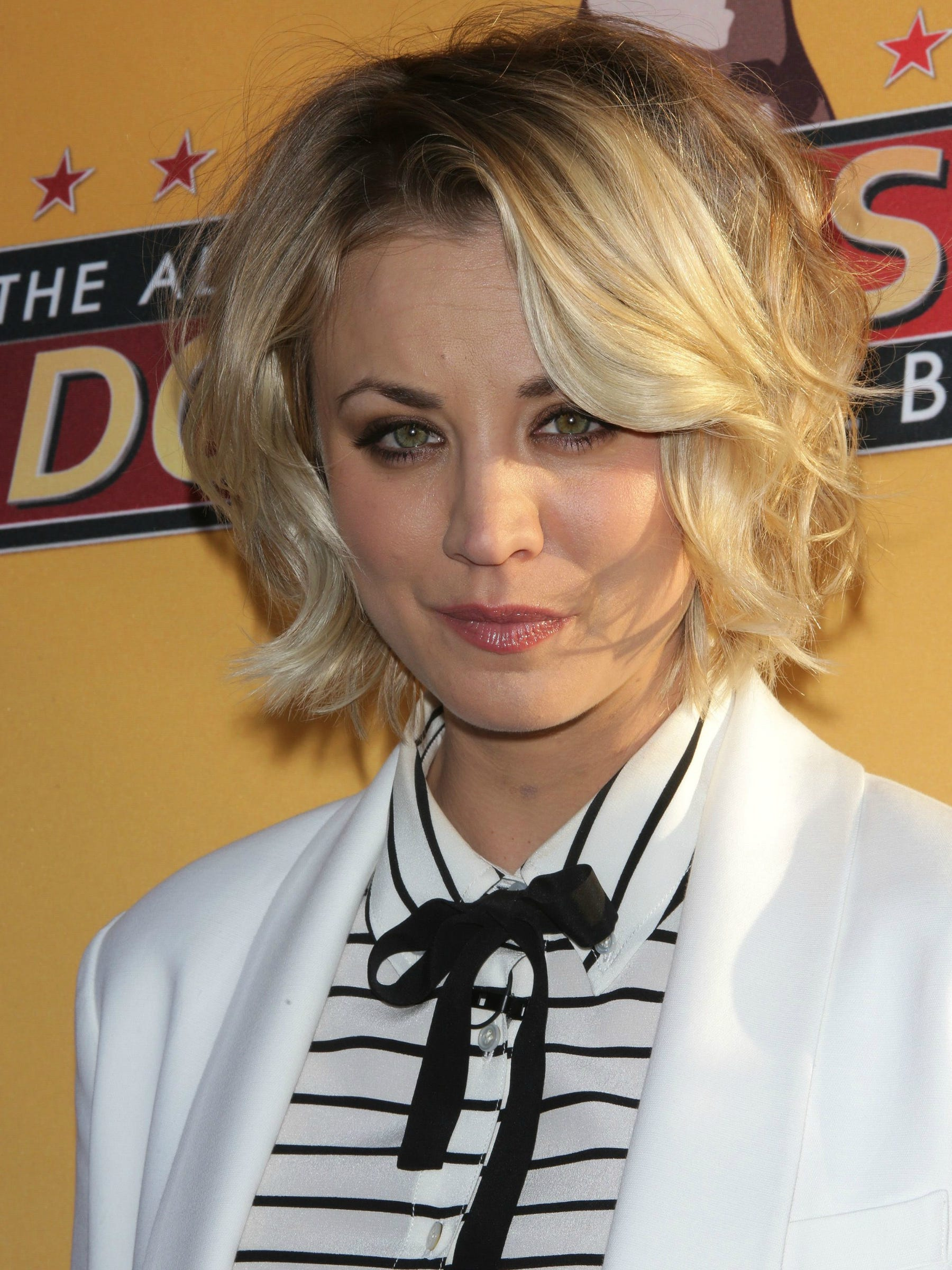 Kaley Cuoco Tattoo Wedding Date Moth