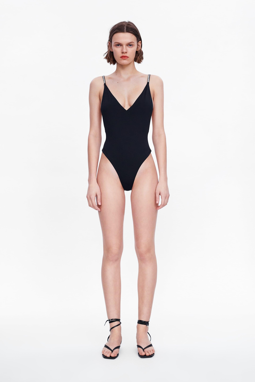 008b77c1249 Zara Swim & Beachwear Collection Spring Summer 2019
