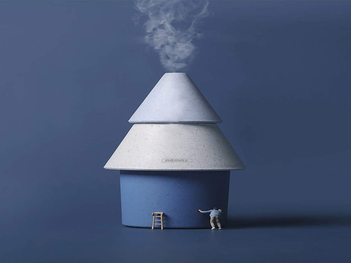 The Top Humidifiers — According To People Whose Noses Don t Feel Like A Desert