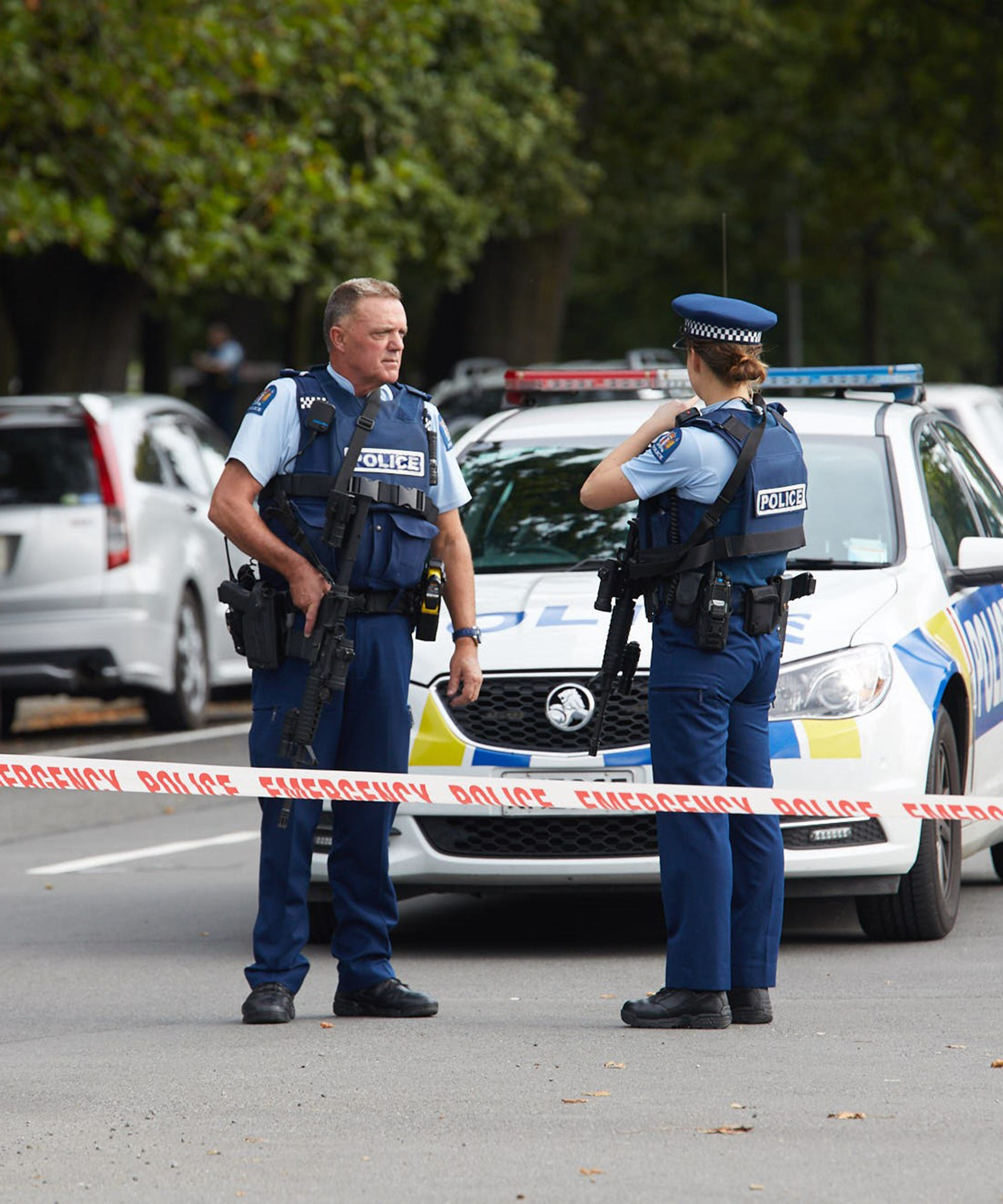 New Zealand's Gun Laws In Question After Terror Attack