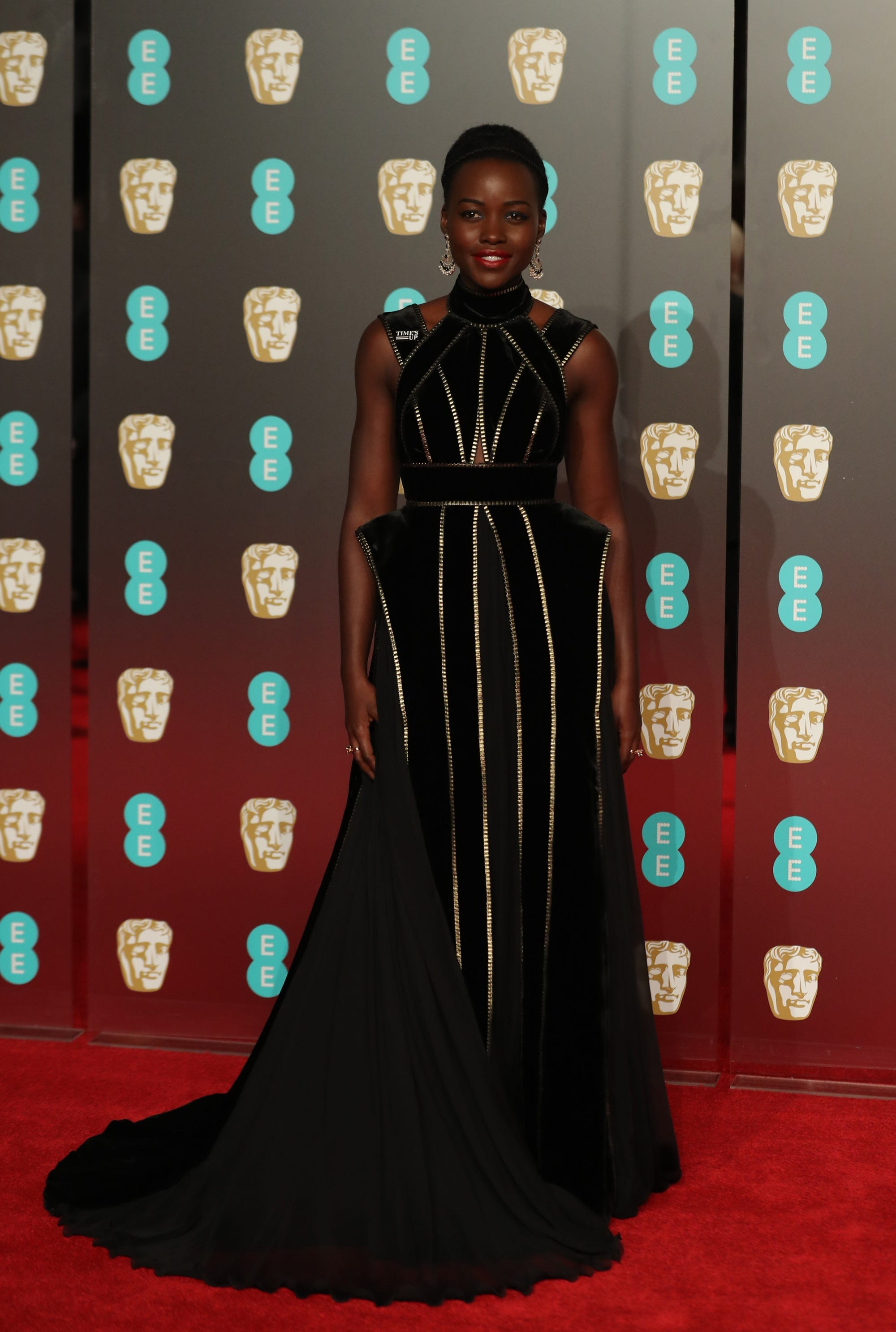 The 8 BAFTAs Looks We Can't Stop Talking About picture