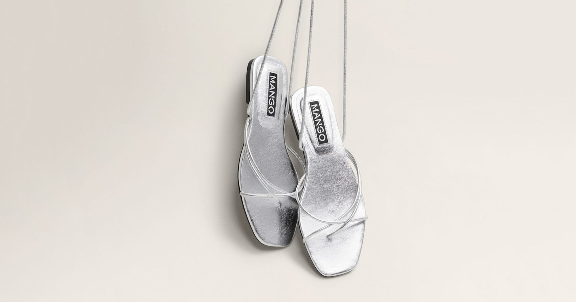 70b3576f7 Dressy Flat Sandals For Day-To-Night 2019 Spring-Summer