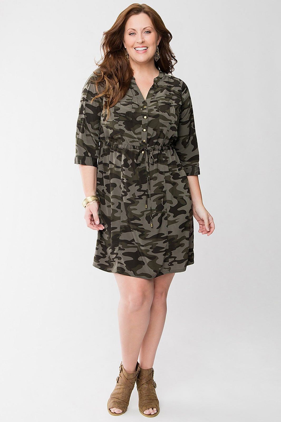 5d5306a29c3 Lane Bryant Plus Size Fall Collection 2013