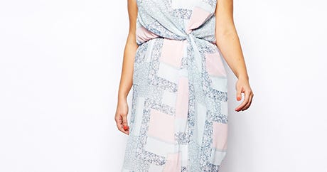 Headed To A Wedding? 6 Plus-Size Dresses To Rock