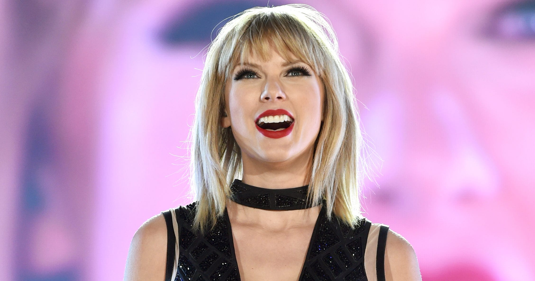 Taylor Swift Now Is Here & It's A Lot Of Taylor