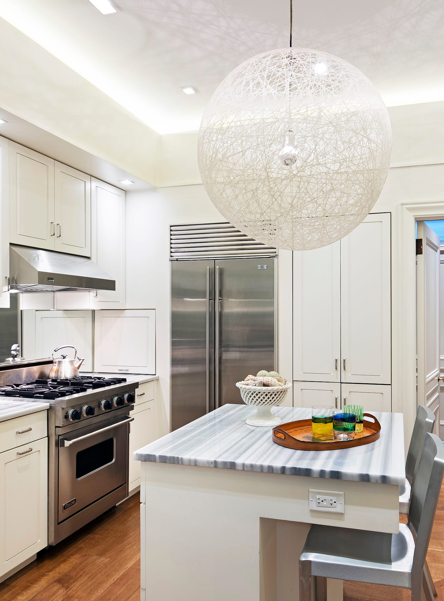 Ina Garten S Kitchen House Beautiful