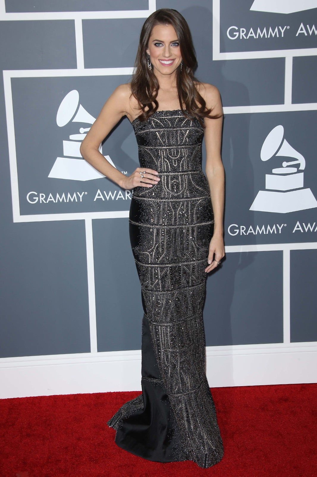 d65422f39183 Grammys Red Carpet 2013 - Best-Dressed Celebrities
