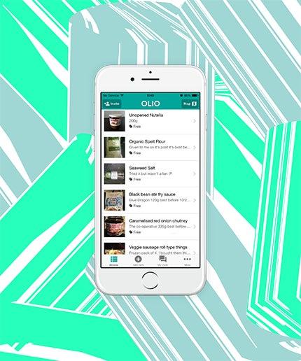 Neighbor hookup app