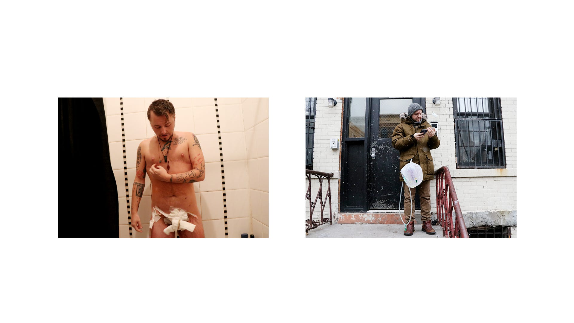 Big Hahn-Tranny tumblr