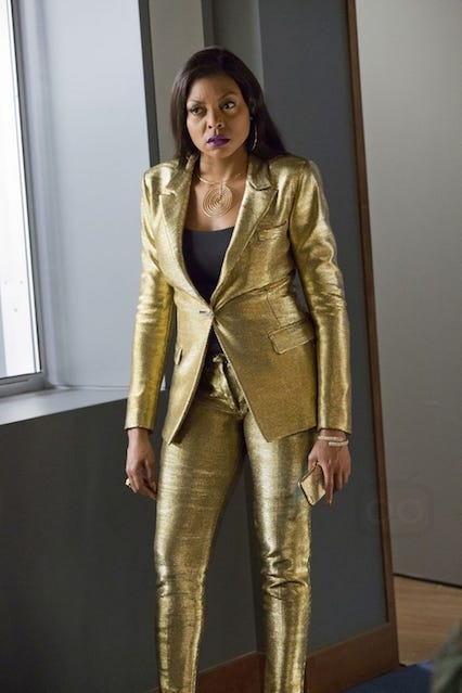 8f0ce38997b Cookie Lyon Best Empire Outfits